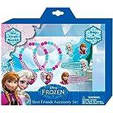 Frozen - Set Bisutería (Kids WD16369)