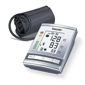 Beurer BM 60 Oberarm-Blutdruckmessgerät 655.15