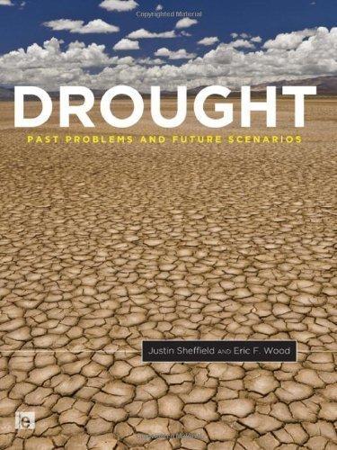 Drought. Routledge. 2011.