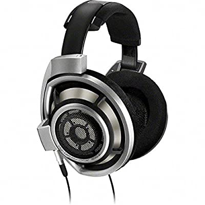 Sennheiser HD 800 cuffia stereofonica Hi-Fi di altissima qualità in offerta - Polaris Audio Hi Fi