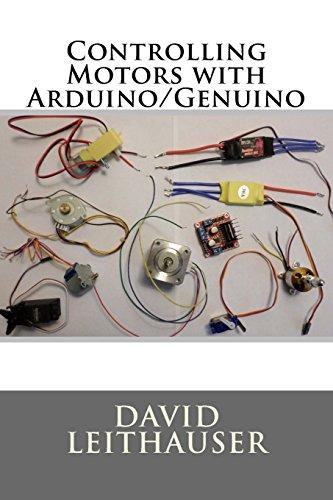 Controlling Motors with Arduino/Genuino