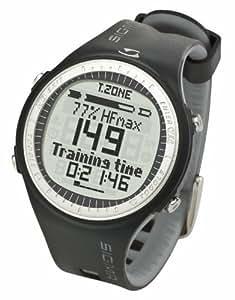 Sigma PC 25.10 Cardiofrequenzimetro, Grigio, TU