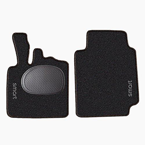 tappetini-per-smart-fortwo-w450-anni-1998-2007-battitacco-in-gomma-standard-moquette-nero-bordo-nero