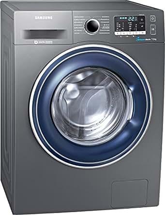 Samsung WW70J5435FX/EG Waschmaschine Frontlader / A+++ / 1400 UpM ...