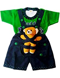 9cb71dfef331 Greens Boys  Jumpsuits  Buy Greens Boys  Jumpsuits online at best ...