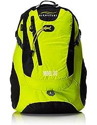 Aquabourne nwngr 30L Rucksack mit Integral Wasser Blase und wasserdicht regen, Outdoor Wandern Reise Rucksack–3Jahre Garantie