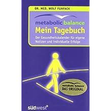 Metabolic Balance - Mein Tagebuch