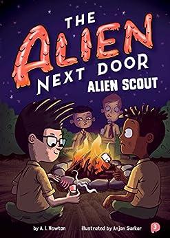 Descargar Torrent La Llamada 2017 The Alien Next Door 3: Alien Scout Epub En Kindle