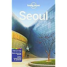 Seoul - 8ed - Anglais
