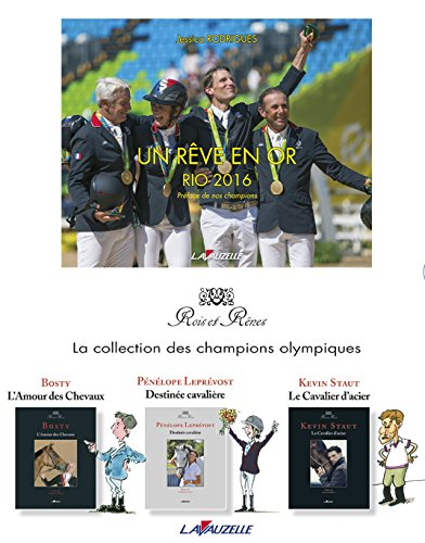 Coffret collection Rois et Rnes