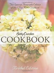 Betty Crocker Cookbook (Bridal Edition) (Betty Crocker Books)