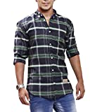 Union Street Men's Button Down Shirt (Vc...