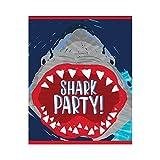 Best UNIQUE Goodie Bags - Unique Party 72543 - Shark Party Bags, Pack Review