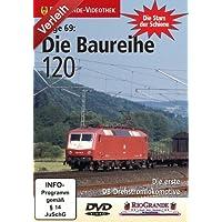 Die Baureihe 120 - Folge 69 - Die erste DB-Drehstromlokomotive