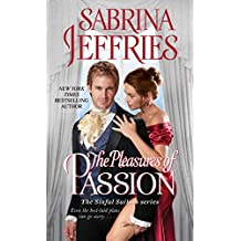 The Pleasures of Passion (The Sinful Suitors, Band 4)