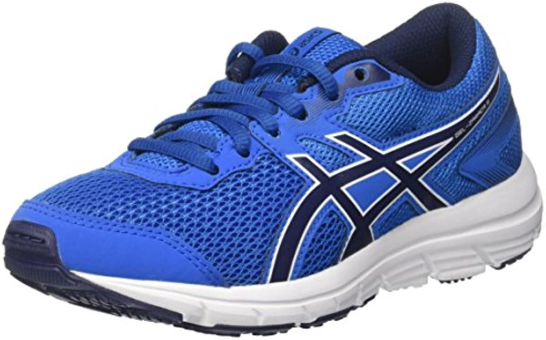 ASICS Gel-Zaraca 5 GS, Chaussures de Course pour entraînement sur sur sur Route Mixte Enfant 5c3e59