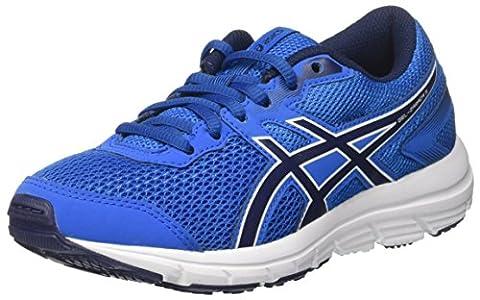 Asics Gel-Zaraca 5 Gs, Chaussures de Course pour Entraînement sur