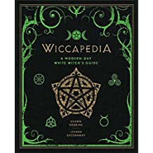 Wiccapedia: A Modern-Day White Witch's Guide (Modern-Day Witch)