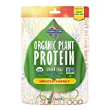 Garden of Life Organic Plant Protein Smooth Energy 240g
