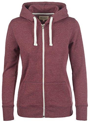 desires-derby-sweater-a-capuche-femme-taillexxlcouleurwine-red-melange-8985