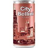 City Bellini Peach, aromatisierter Cocktail 12x0.20l