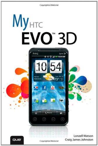 My HTC EVO 3D (My...Series)
