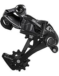 Sram MTB Gx 1X11-Speed Long Cage Black - Desviador para bicicletas, color negro, talla 11 Speed