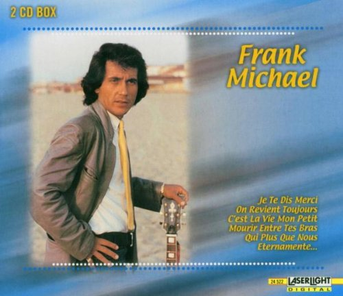Laserlight Digital (Delta Music) Frank Michael