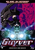 Guyver 4: Innocence & Wrath [Import USA Zone 1]