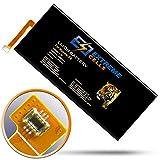 Extremecells Akku für Huawei P8 Batterie Battery Accu