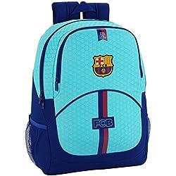 Barcelona FC - Mochila grande adaptable a carro (Safta 611778665)