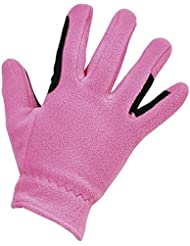 Busse Guantes de invierno Emil, color  - candy pink, tamaño Erwachsene, Gr. XL