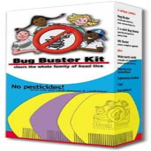 BUG Buster Kit 1StPZN: 2295620 - Resistent Kit
