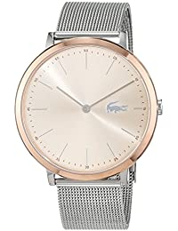 Lacoste Damen-Armbanduhr 2001002