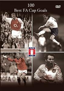 100 Best Fa Cup Goals [DVD]