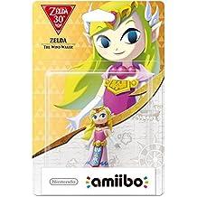 Nintendo Zelda 2003731P1 - Figura amiibo Zelda Wind Waker