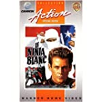 Le Ninja Blanc [VHS]