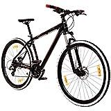 Zündapp Mountainbike 29 Zoll MTB Hardtail Fahrrad Primal oder Flyte 24 Gang 29