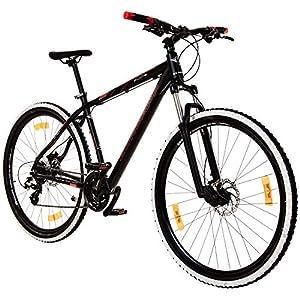 Zündapp Mountainbike 29 Zoll MTB Hardtail Fahrrad Primal oder Flyte 24 Gang...