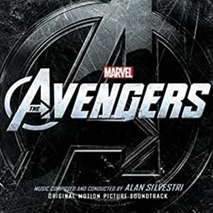Avengers,the [Import anglais]
