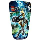 LEGO Legends Of Chima - Figuras de acción CHI Gorzan (70202)