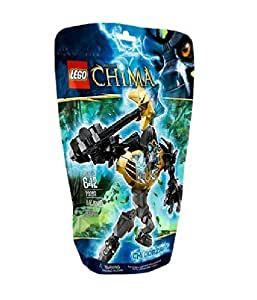 LEGO Legends of Chima 70202: CHI Gorzan