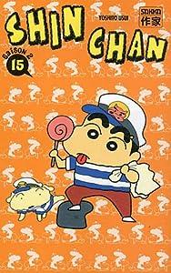 Shin Chan Saison 2 Tome 15