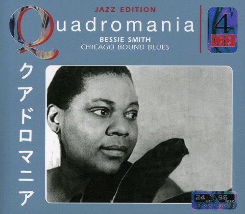 Chicago Bound Blues - Amazon Musica (CD e Vinili)