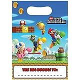 Super Mario Bros.Wii Party Loot Bag