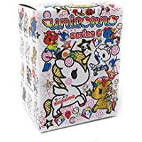 Tokidoki Unicornos Series 6 Blind Box Mini Figure, One Random