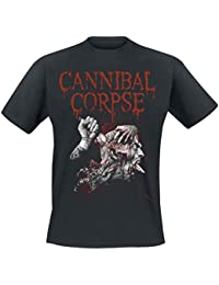 Cannibal Corpse Stabhead 2 T-Shirt Black