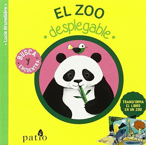 El zoo desplegable