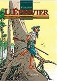 L'épervier, tome 5 : Le trésor du Mahury