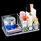 Best GENERIC Jewelry Boxes - Generic Brand Makeup Organizer Plastic Storage Box For Review